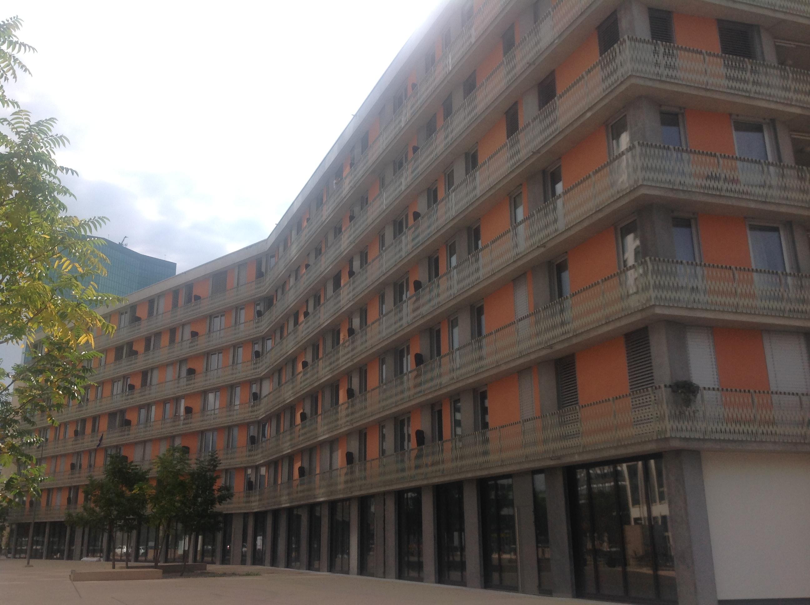 Citywest Zürich