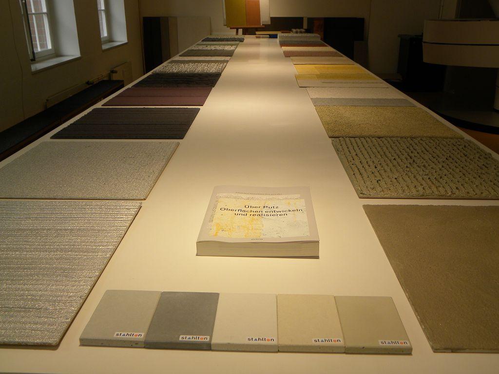 Dank l10mm.ch/Renzo Gregori, der Baumuster-Centrale, Der Sarna-Granol und der Keimfarben